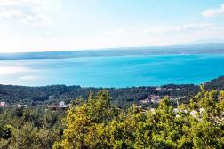 Didim Akbük Yenipınarda Denize Yakın Villa Arsası