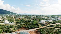 Didim Yeşiltepede Satılık İmarlı Arsa 760 m²