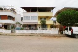 Akbük'te Yazın Son Fırsatı Denize 100 mt 3+1 Villa