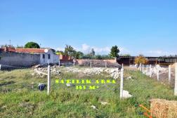 Didim Balat Köy Merkezinde Satılık İmarlı Arsa