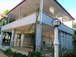 Didim Altınkumda Havuzlu Sitede Satılık 5+1 Villa
