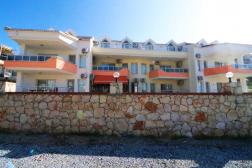 Didim Akbük Satılık Havuzlu Sitede Satılık Villa