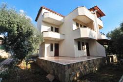 Satılık Bahçeli Villa Didim Akbük Merkez