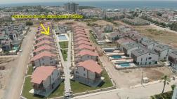 Didimde Denize Yakın Satılık Sıfır 3+1 Havuzlu Villa