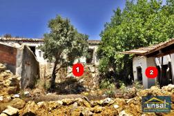 Milas Kazıklı'da Satılık Köy Evi