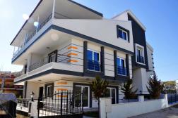 Didim Efelerde Satılık 3+1 Sıfır Bahçeli Villa