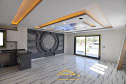 Didim Sağtur'da Plaja Yakın Satılık Sıfır Müstakil Villa