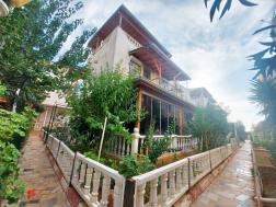 Didim 3. Koya Yakın Satılık 2+1 Bahçeli Villa
