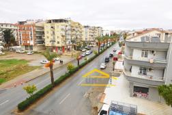 Didim Belediye Mevki Cadde Üzeri Çatı Dubleks 3+1