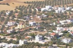Didim Yeşiltepe'de Satılık İmarlı Villa Arsası