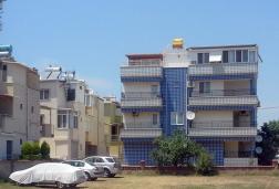 Didim'de 2. Koya Yakın Deniz Manzaralı Satılık Çatı Dubleks
