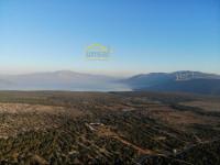 Göl ve Deniz Manzaralı 825 m² İmarlı Villa Arsası