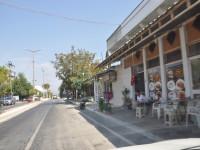 Didim Akyeniköy İçinde Projeli İmarlı Apartman Arsası