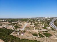 Didim Seyrantepe'de Satılık Villa Arsası 1200 m²