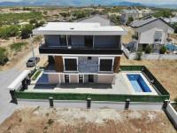Didim'de Satılık Müstakil Havuzlu Sıfır Villa