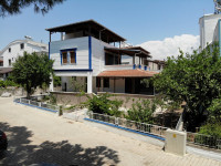 Didim Yeşilkent Martı Sitesi Satılık Müstakil Villa