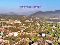 Didim Seyrantepe' de Mükemmel Lokasyonda Satılık Arsa