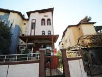 Didim Kardeşkent Sitesinde Satılık Müstakil Bahçeli Villa