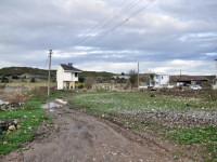 Didim Mavişehirde Satılık İmarlı Villa Arsası