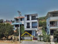 Didim Sağturda Plaja 600 metre Satılık Sıfır Havuzlu Villa