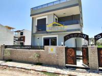 Didim Efelerde Satılık Sıfır 3+1 Villa