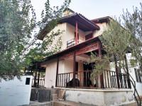 Didim Akbük'te Satılık Bahçe Dubleks Villa 2+1