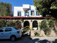 Didim Altınkumda Satılık Müstakil Villa 3+1