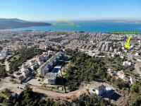 Didim Akbük Merkezde Satılık İmarlı Villa Arsası