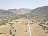 Didim Akyeniköy Balovada Satılık İmarlı Villa Arsası
